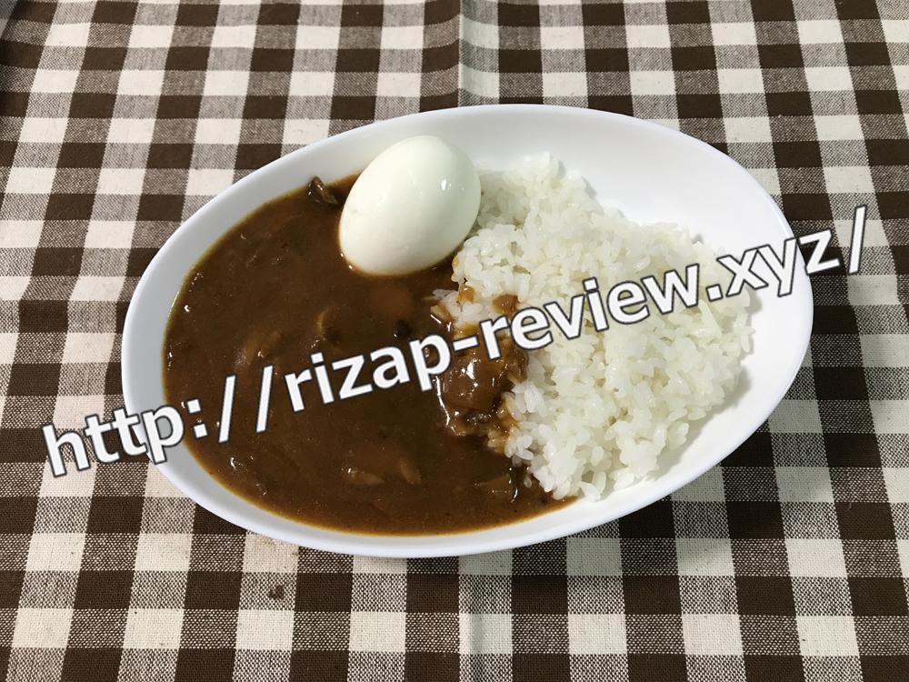 2019.1.26(土)ライザップ流の昼食